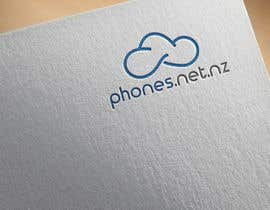 #40 for Logo for cloud phone system company by jenarul121