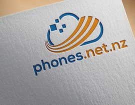 #59 for Logo for cloud phone system company by tahminaakther512