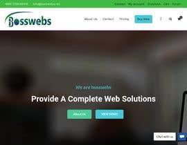#12 para I need a website designer/writer to update an affiliate Marketing blog website por fb5397418a1a315