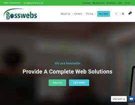#12 для I need a website designer/writer to update an affiliate Marketing blog website от fb5397418a1a315