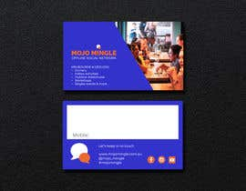#96 para Recreate Business Card and Flyer in CMYK (2 tasks) por mdjahid5533