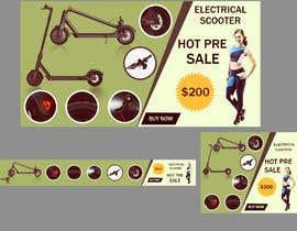 #33 untuk Design posters for advertising oleh fastdesign245