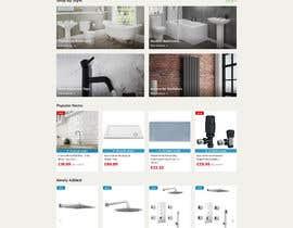 Nro 29 kilpailuun Build me an e-commerce website käyttäjältä Nibraz098