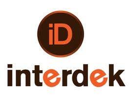nº 26 pour Zaprojektuj logo for INTERDEK par rajibdu02