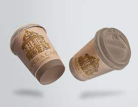 #9 for cafe cups desing af sakibb
