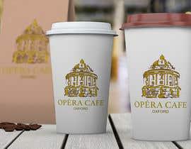 #38 for cafe cups desing af poranmia2222