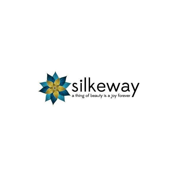 Penyertaan Peraduan #1 untuk Logo Design for Silkeway