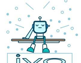 #22 for Design a mascot/ avatar for Innovative Virtual Organisation af baturia