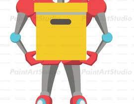 #34 for Design a mascot/ avatar for Innovative Virtual Organisation af Shtofff