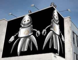 #23 for Design a mascot/ avatar for Innovative Virtual Organisation af efecanakar
