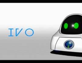 #32 for Design a mascot/ avatar for Innovative Virtual Organisation af omaroze