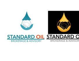 #311 untuk Logo for Modern Oil Trading Company oleh subhashreemoh