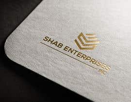 #192 for Logo for Shab Enterprises, Inc. af stelladesign85