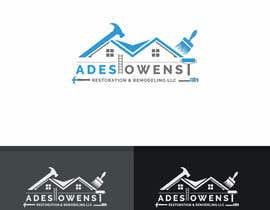 Nro 220 kilpailuun Ades Owens LLC käyttäjältä amindesigns69