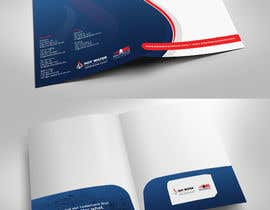 #47 , Design a Corporate Presentation Folder 来自 shahnazakter
