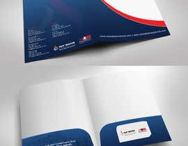 #48 , Design a Corporate Presentation Folder 来自 shahnazakter