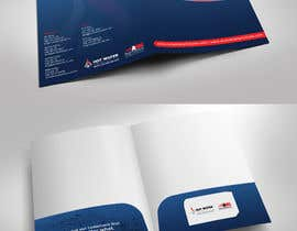 #49 , Design a Corporate Presentation Folder 来自 shahnazakter