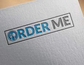 #55 for Logo OrderMe af mdshoyaibhossai8