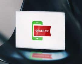 #58 for Logo OrderMe af mdshoyaibhossai8