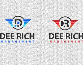AdnanAich tarafından Dee Rich Logo - 16/09/2019 16:16 EDT için no 27