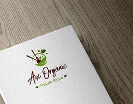 #232 for create a restaurant logo af naveedahm09