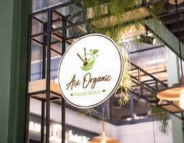 #243 for create a restaurant logo af naveedahm09