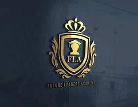"#11 cho Name will be as ""FLA"" Future Leaders Academy. The way of the logo will be designed, will be also the stamp on the certificates. Need a high quality design and the source file to edit the name if requested. bởi BangunPanjalu"
