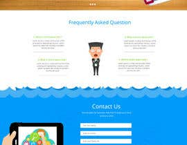 #13 cho Design a Website Mockup for Telecommunications Company bởi webmastersud