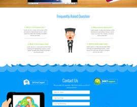 #19 cho Design a Website Mockup for Telecommunications Company bởi webmastersud