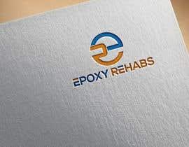 Nro 77 kilpailuun Logo for Epoxy Business käyttäjältä bluebird708763