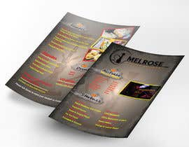 #16 dla Build Menu for Hookah Lounge przez jonnyliver