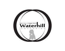 #885 untuk logo design for dog breeder oleh RAFIQULISLAMKALU
