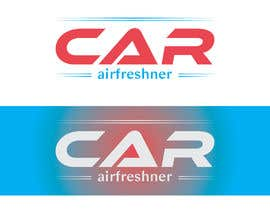 #98 for design a car airfreshner by CreativeDesignA1