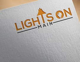 #454 for Logo designed for a retail lighting shop by tahminaakther512
