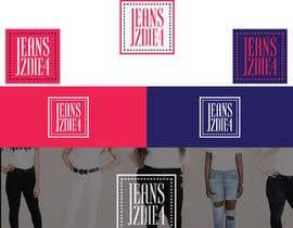 Nro 45 kilpailuun Design a Logo for a Jeans Company käyttäjältä hbakbar28