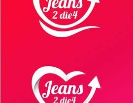 Nro 41 kilpailuun Design a Logo for a Jeans Company käyttäjältä Alexander180210