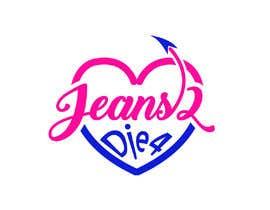 Nro 12 kilpailuun Design a Logo for a Jeans Company käyttäjältä Spegati