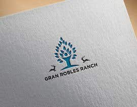 #25 for Design A Logo For A Ranch With Tree Featured af rokeyastudio