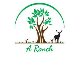 #27 for Design A Logo For A Ranch With Tree Featured af FarzanaTani