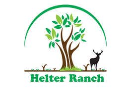 #31 for Design A Logo For A Ranch With Tree Featured af FarzanaTani