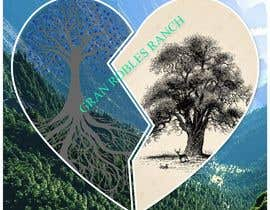 #48 cho Design A Logo For A Ranch With Tree Featured bởi nurazneidafauzi