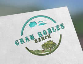 #44 cho Design A Logo For A Ranch With Tree Featured bởi estorak