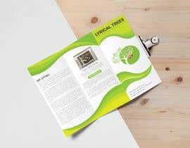 omardesigner87 tarafından 8x10 Tri-fold Brochure için no 15