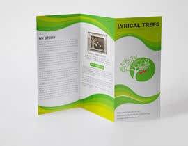 omardesigner87 tarafından 8x10 Tri-fold Brochure için no 16