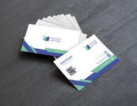 #968 for Design Business Card af naveedahm09