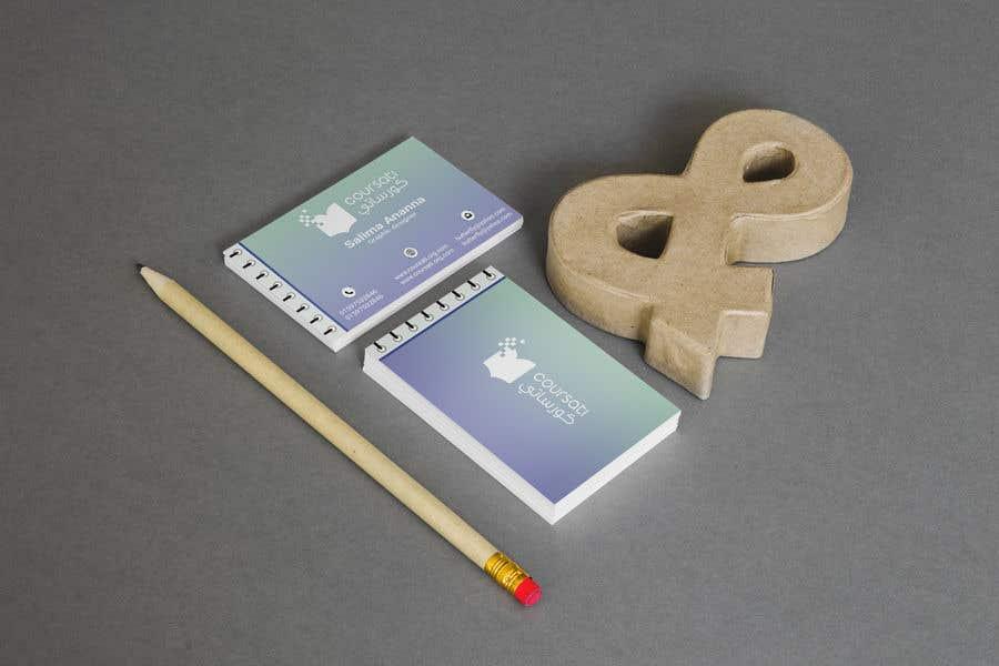 Kilpailutyö #892 kilpailussa Design Business Card