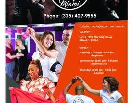 #250 for a flyer for a dance school af Win112370