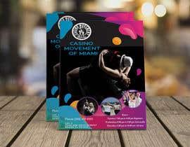 #261 for a flyer for a dance school af Tanveer3231