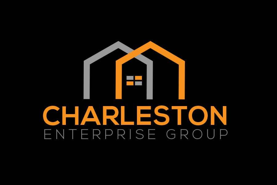 Конкурсная заявка №400 для Create a new logo for a holding company