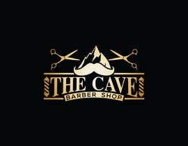 #63 untuk The cave logo oleh ornilaesha